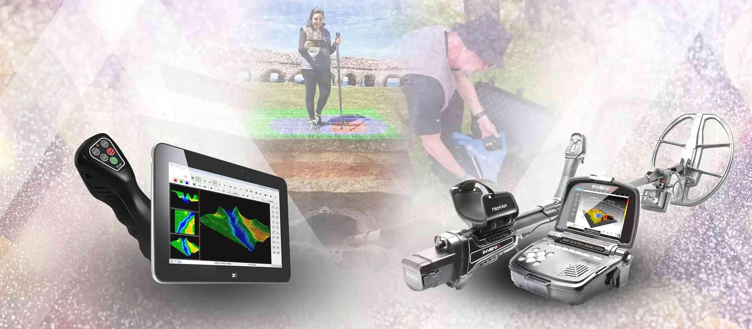 Imaging-System-Detectors